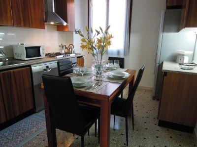 Mietobjekt Appartement 89902 Venedig