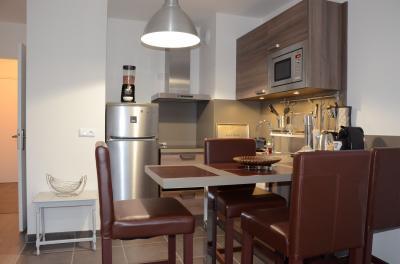 Mietobjekt Appartement 93070 PARIS