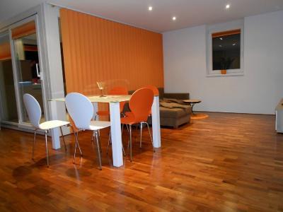 Wohnzimmer Mietobjekt Appartement 95504 Bregenz