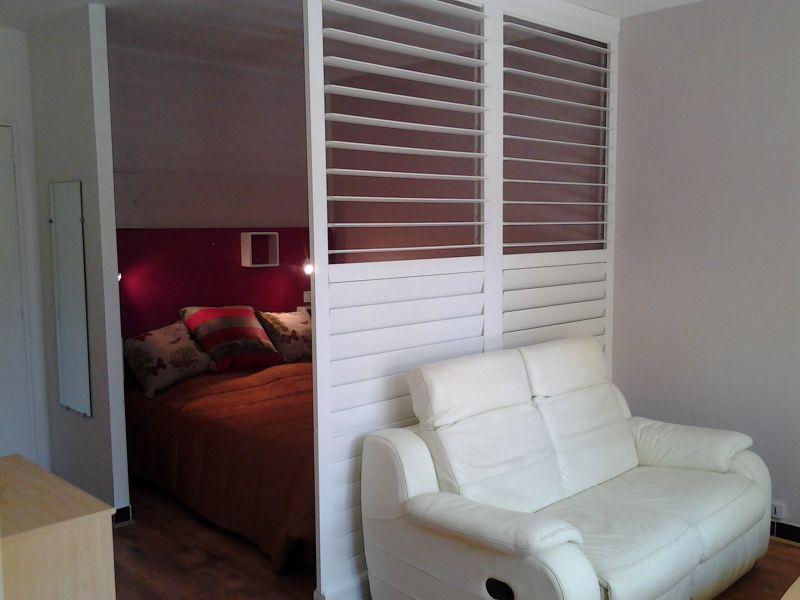Wohnzimmer Mietobjekt Appartement 96364 Amélie-Les-Bains