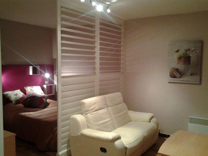 Schlafzimmer Mietobjekt Appartement 96364 Amélie-Les-Bains