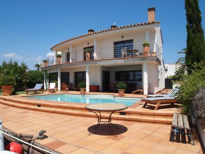 Mietobjekt Villa 96439 Rosas