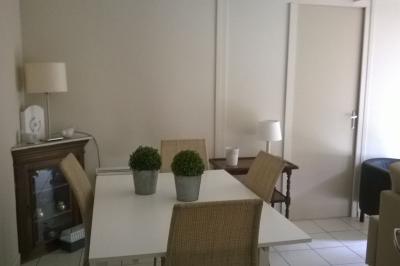 Mietobjekt Appartement 96784 Hossegor