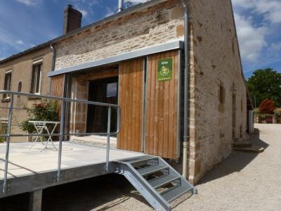 Mietobjekt Haus 97310 Langres