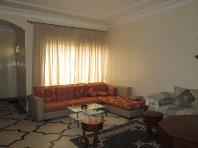 Mietobjekt Villa 99861 Casablanca
