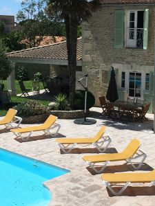 Mietobjekt Villa 6899 Saint Georges d'Oléron