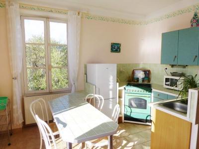 offene Küche Mietobjekt Appartement 7881 Porto Pollo