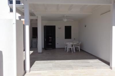 Eingang Mietobjekt Appartement 100107 Ostuni
