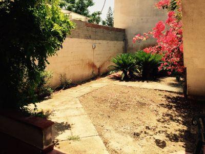Veranda 1 Mietobjekt Appartement 106846 Pozzallo
