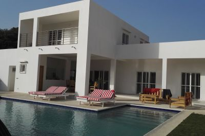 Mietobjekt Villa 108275 Saly