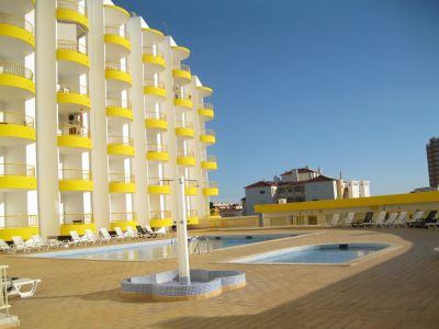 Schwimmbad Mietobjekt Appartement 108583 Praia da Rocha