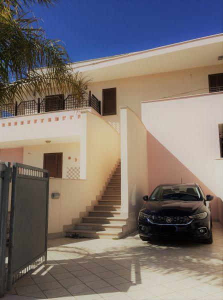 Parkplatz Mietobjekt Appartement 109553 Gallipoli