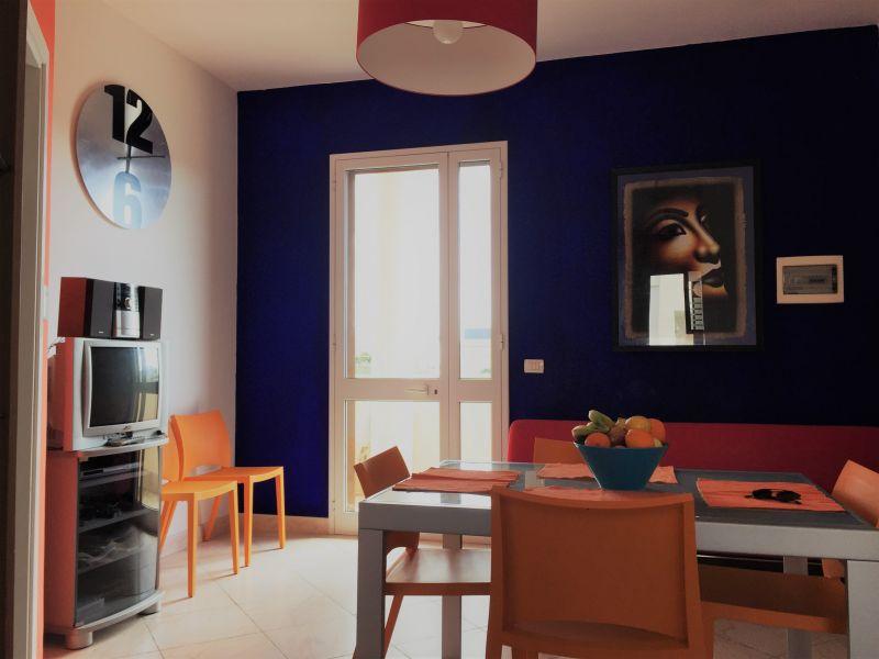 Aufenthalt Mietobjekt Appartement 109553 Gallipoli