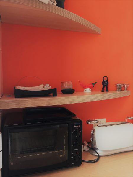 Kochnische Mietobjekt Appartement 109553 Gallipoli