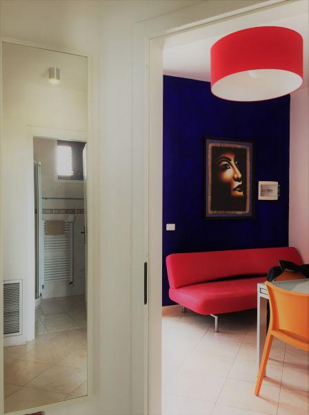 Flur Mietobjekt Appartement 109553 Gallipoli
