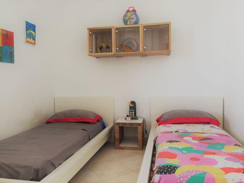 Schlafzimmer 2 Mietobjekt Appartement 109553 Gallipoli