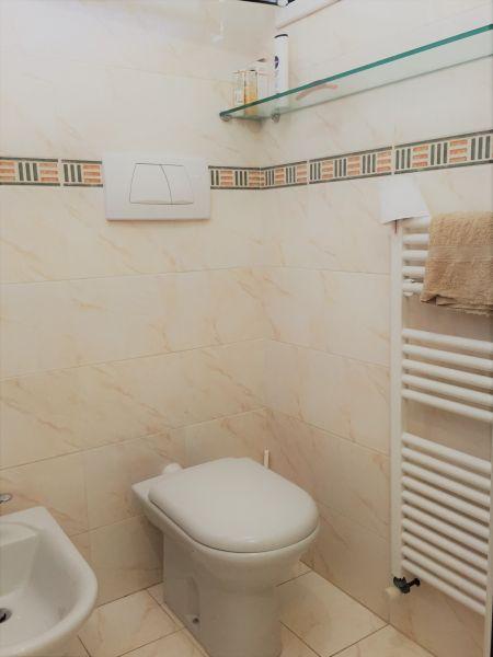 Badezimmer Mietobjekt Appartement 109553 Gallipoli