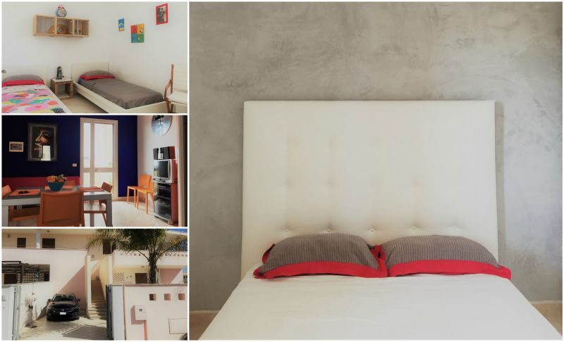 Mietobjekt Appartement 109553 Gallipoli