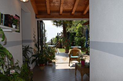 Ansicht des Objektes Mietobjekt Studio 109588 Monterosso al Mare