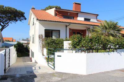 Eingang Mietobjekt Villa 110247 Vila do Conde