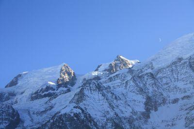 Mietobjekt Appartement 110421 Chamonix Mont-Blanc