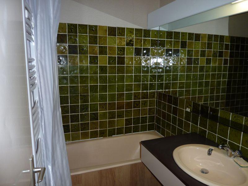 Badezimmer Mietobjekt Appartement 111830 Les 2 Alpes
