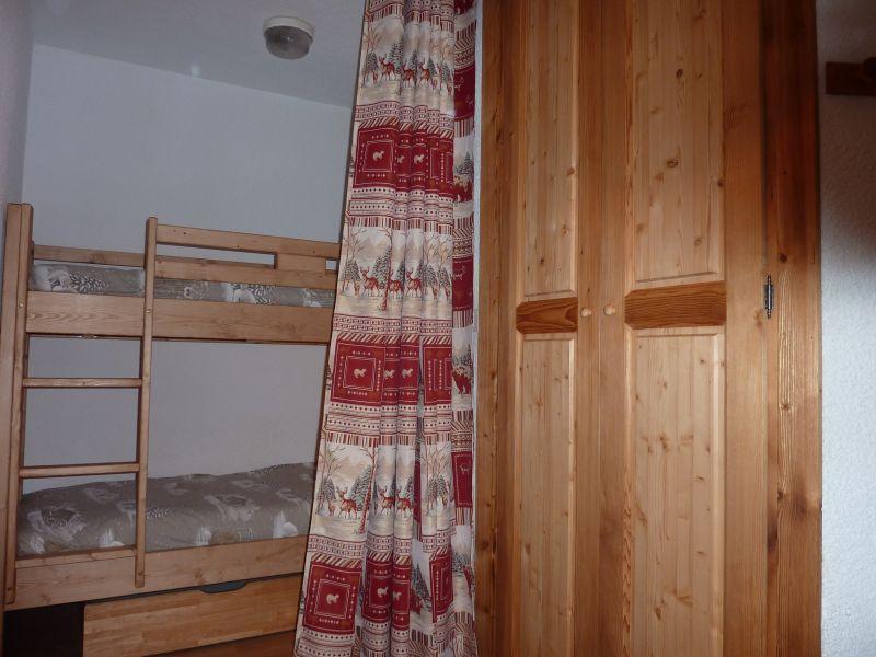 Offene Schlafecke Mietobjekt Appartement 111830 Les 2 Alpes