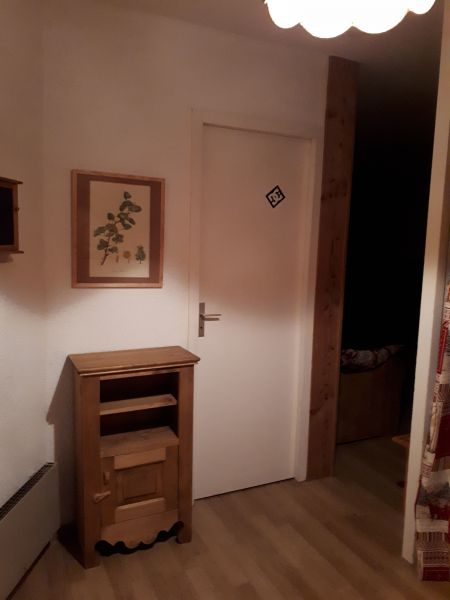 Eingang Mietobjekt Appartement 111830 Les 2 Alpes