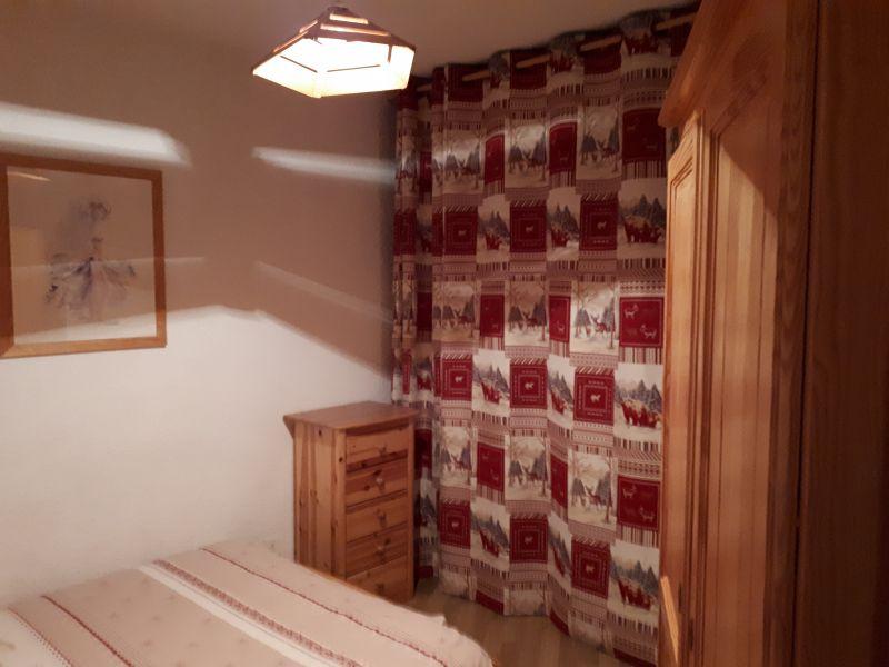 Schlafzimmer Mietobjekt Appartement 111830 Les 2 Alpes