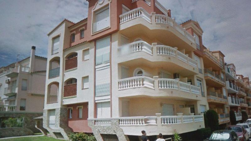 Ansicht des Objektes Mietobjekt Appartement 112044 Empuriabrava