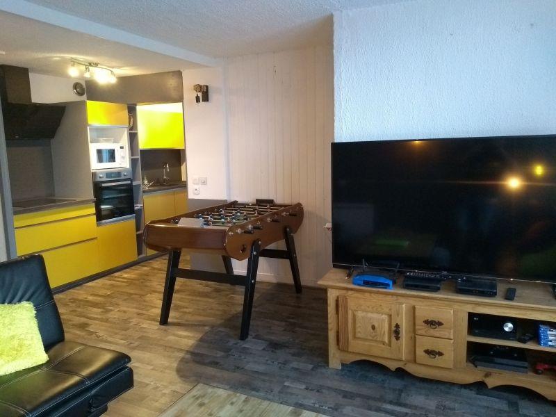 Mietobjekt Appartement 112262 La Plagne