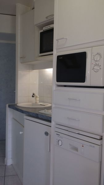 Sommerküche Mietobjekt Studio 112505 Avoriaz