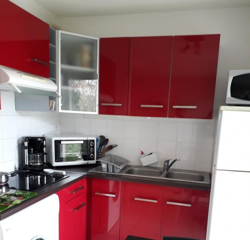 Mietobjekt Appartement 114633 Saint Jean de Luz