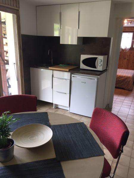 offene Küche Mietobjekt Appartement 115485 Annecy