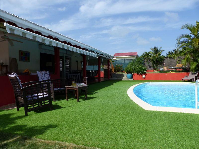 Schwimmbad Mietobjekt Villa 116237 Saint Francois
