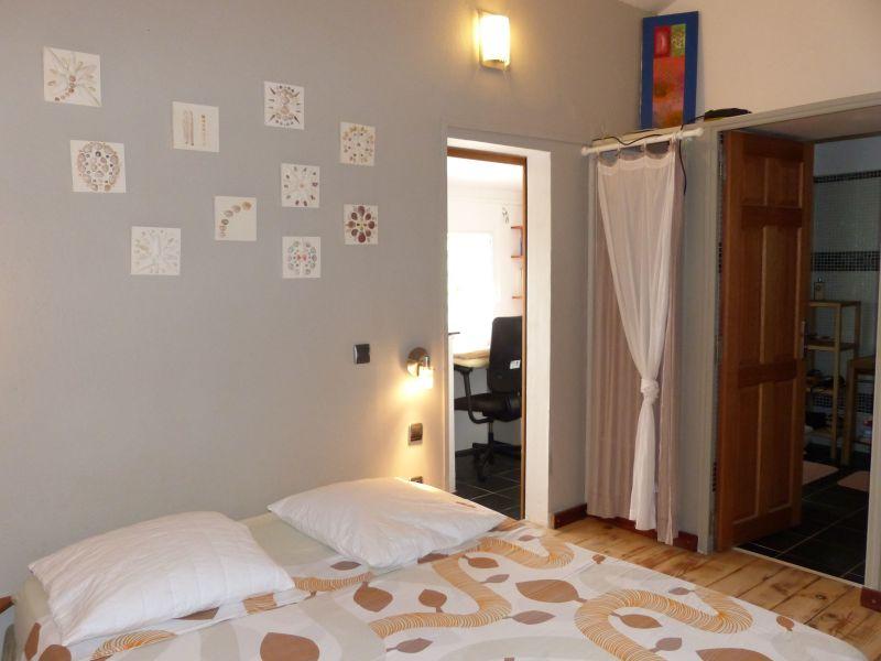 Schlafzimmer 1 Mietobjekt Villa 116237 Saint Francois