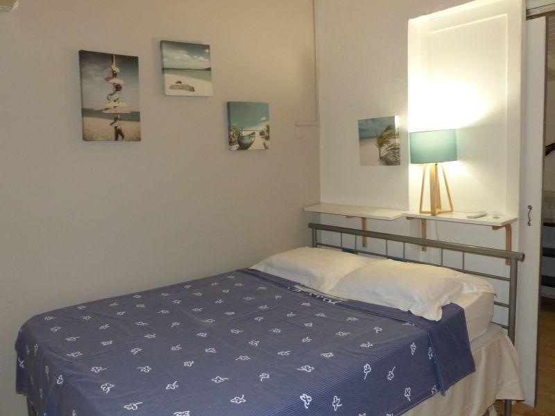 Schlafzimmer 2 Mietobjekt Villa 116237 Saint Francois