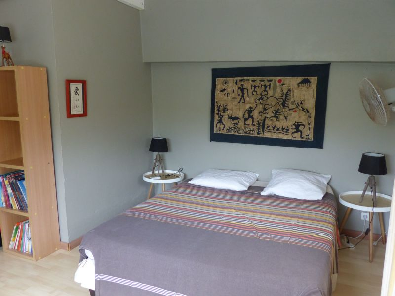 Schlafzimmer 3 Mietobjekt Villa 116237 Saint Francois
