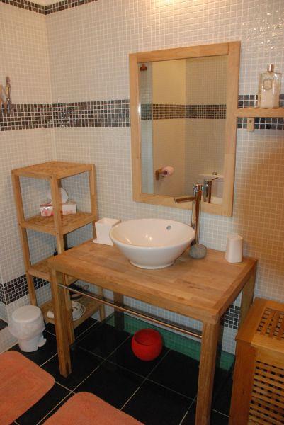 Badezimmer 1 Mietobjekt Villa 116237 Saint Francois