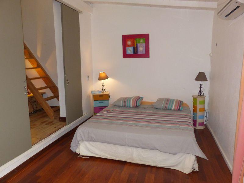 Schlafzimmer 5 Mietobjekt Villa 116237 Saint Francois