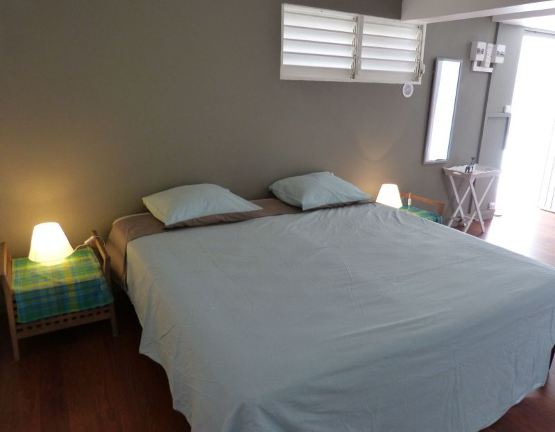 Schlafzimmer 6 Mietobjekt Villa 116237 Saint Francois