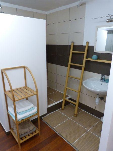 Badezimmer 3 Mietobjekt Villa 116237 Saint Francois