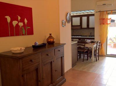 Mietobjekt Appartement 116918 Cagliari