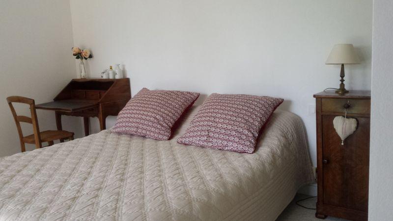 Schlafzimmer 2 Mietobjekt Villa 117405 Orange