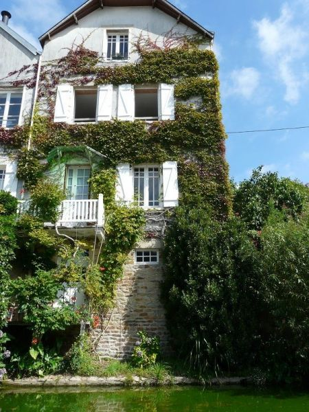 Ansicht des Objektes Mietobjekt Appartement 119012 Le Bono