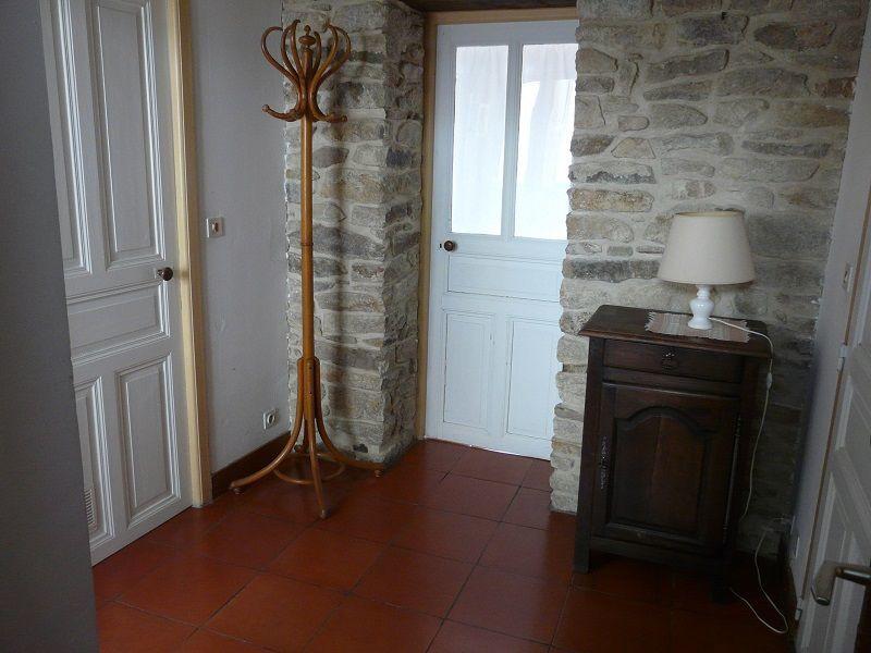 Eingang Mietobjekt Appartement 119012 Le Bono