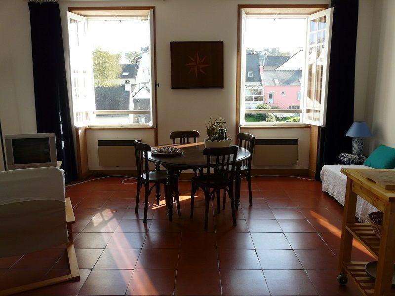 Aufenthalt Mietobjekt Appartement 119012 Le Bono