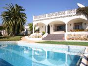 Ferienvilla in Marbella f�r 6 bis 12 Personen