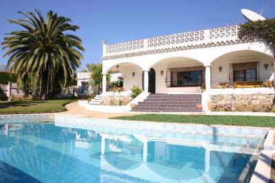 Mietobjekt Villa 64346 Marbella