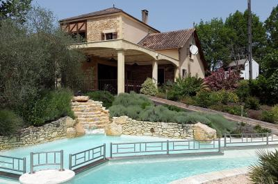 Mietobjekt Ferienunterkunft auf dem Land 68373 Sarlat
